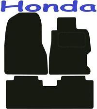 Honda Civic 5dr Deluxe calidad adaptados Esteras 2001 2002 2003 2004 2005 2006