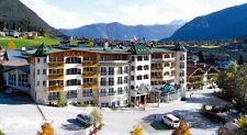 4T Wellness Kurzurlaub im Hotel Vier Jahreszeiten in Maurach am Achensee / Tirol