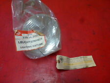 KREIDLER RS FLORETT 08-18-13 optique phare ZKW 339 14 NOS ORIGINAL