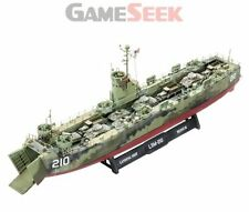 Revell Not applicable Boats & Ships Toy Models