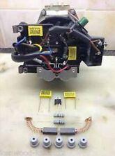 KENWOOD Chef a901 901p a907 kit riparazione motore, con guide, piedi e spazzole.