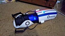 Portal Gun Device Science Handheld P body ATLAS Co-Op prop Cosplay