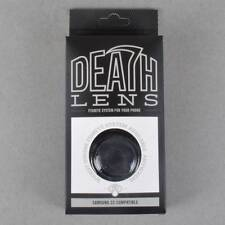 DEATH LENS SAMSUNG CAMERA LENS FISHEYE FOR S5 PHONE SKATE SNOW SCOOTER SALE
