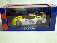 Action AC4001403: Corvette C5-R Daytona 2000, #3 Fellows/Kneifel/Bell, NEU & OVP