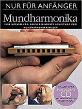 Nur Fr Anfnger: Mundharmonika, New, Bosworth Book