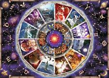 RAVENSBURGER JIGSAW PUZZLE ASTROLOGY DAVID PENFOUND 9000 PCS #17805