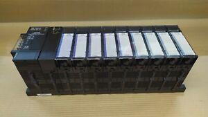 GE Fanuc Series 90-30 complete PLC