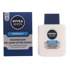 After Shave Men Originals Nivea.capacidad 100ml