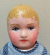 "Martha Chase 16"" - Nurse Stamp On Leg - Exceptional Doll"