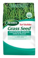 Scotts  Turf Builder  Centipede  Seed, Mulch & Fertilizer  5 lb.