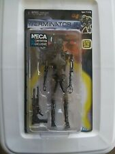"ENDOSKELETON ENDOGLOW Terminator 2 7"" Action Figure SDCC Comic Con Neca 2015"