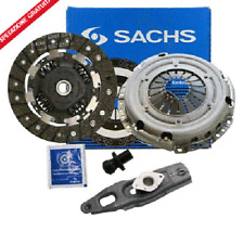 Clutch Set + Bearing Sachs Original Smart Fortwo (451) 1.0cc - 800cdi