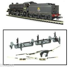 New Hornby Spares X6494 Thompson Class B1 Tender Chassis Base Bottom & Contacts