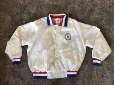 Vintage United States OLYMPIC TRAINING CENTER COLORADO SPRINGS Jacket Artex XL