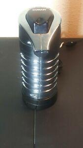 CONAIR Instant Hot Lather Machine Chrome HLM11CH Shaving Cream Heater