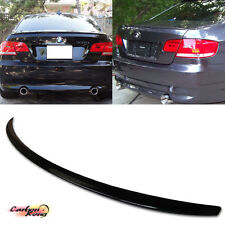 PAINTED BMW E92 3-SERIES Coupe M3 Style Trunk Spoiler Color #475