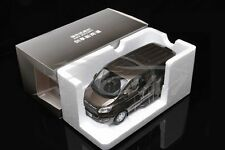 Diecast Car Model Ford All New MPV Tourneo 1:18 (Brown) + GIFT!!