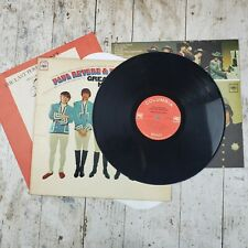 Paul Revere & Raiders Greatest Hits with Booklet 1967 Classic Rock Vintage LP
