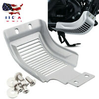 Motorcycle Engine Skid Plate Chassis Guard For Harley Sportster XL 2004-2018 US