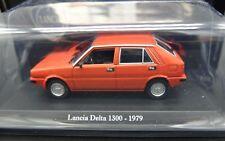 MODELLINO AUTO LANCIA DELTA SCALA 1/43 DIECAST CAR MODEL NOREV MINIATURE NUOVI