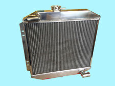 FORD, CORTINA OHC, LOTUS 7 + KIT CARS, 42MM ALUMINIUM RACE RADIATOR, UK MADE.