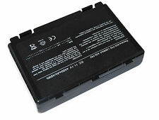 Laptop Battery for ASUS A32-F52 A32-F82 P50 P81 K40 K50