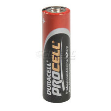 Duracell Procell Pc1500 Aa Battery - Package Quantity 24