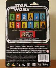 C1689 Hasbro Star Wars 40th Anniversary Black Series 6 Inch Han Solo