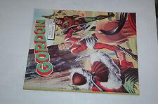 GORDON ED SPADA ULTIMI RARI NUMERI CON VALIANT IN APPENDICE N 70 1967