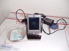 Dell Axim Pocket Pc Handheld Pda