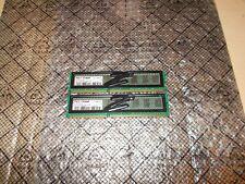 4GB (2GBx2) OCZ Obsidian PC3-12800 1600mhz NON ECC DDR3 Ram OCZ3OB1600LV6GK