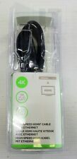 Belkin High Speed HDMI Cable with Ethernet 6.6ft New/Open Box