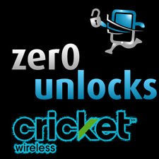 Cricket iPhone Express All Models Clean/Paid Factory Unlock Service