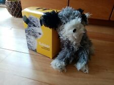 More details for aa tukker dog with box - brand new