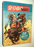BD 34 AVENTURES VOYAGES RECUEIL 10 numéro 21 au 30 CYCLISME TOUR DE FRANCE 1950
