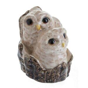 John Beswick Birds Series Owl Chicks