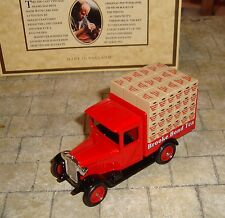 LLEDO - DAYS GONE - 1934 CHEVROLET DELIVERY VAN - BROOKE BOND TEA - BOXED