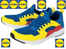 Lidl Sneaker - Limited Edition - Lidl Schuhe Livergy - EUR 43 UK 9 - NEU & OVP