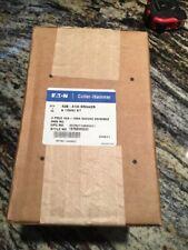Eaton/Cutler-Hammer AQB-A103  40-100 Amp W/ ST 1376D96G08
