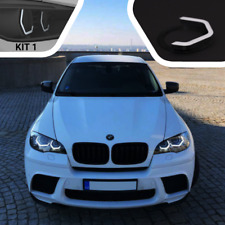 BMW X6 E71 BJ ICONIC Lights Kit1 LED anello Angel Eyes Halo Marker Concept