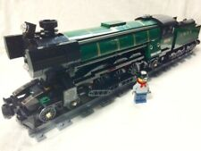 Lego Train City Creator Emerald Night Steam Engine 10219/10233/10194