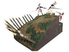 William Britains American Revolution Yorktown 4 Piece Set  17758