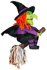Halloween Pinata Witch Party Amscan Decoration Games Candys Toys Favor Safe