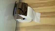 EMCO EDELSTAHL  Toilettenpapierhalter WC Rollenhalter Klopapierhalter