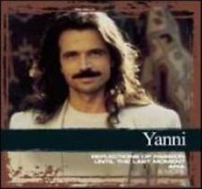 YANNI - COLLECTIONS - CD - NEW