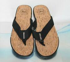 c52802fa9b4 UGG Australia Black Sandals & Flip Flops for Men | eBay
