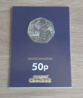 2018 Paddington Bear At The Palace 50p Coin.Uncirculated
