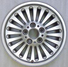 original BMW Alufelge 5er E39 7x16 ET20 Rad 1092209 jante llanta rim cerchione