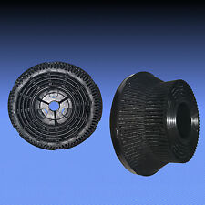 1 Aktivkohlefilter Kohlefilter Filter passend für Dunstabzugshaube Teka GFH 73