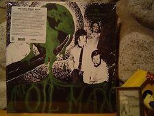 JARVIS STREET REVUE Mr. Oil Man LP/1971 Canada/Anti-Corporate Heavy Psych Rock